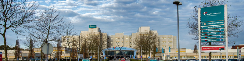 Anphia Ziekenhuis Breda