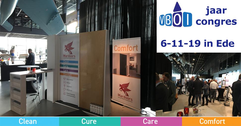 """VBOI Jaarcongres 2019: """"Veilige Zorg, Zo Doet Techniek Dat!"""""""