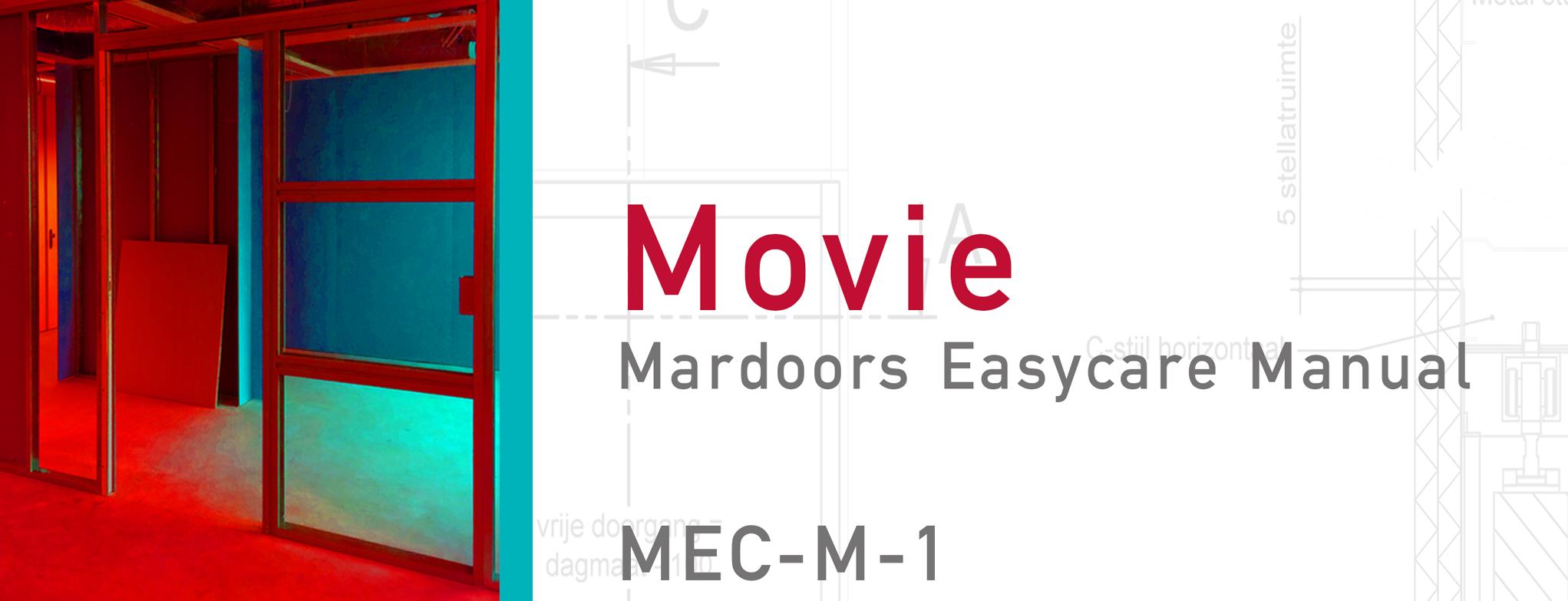 UITGELICHT: Mardoors Easycare In De Wand Schuivende Deursystemen
